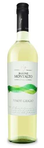 Terre Siciliane IGT Pinot Grigio 2015