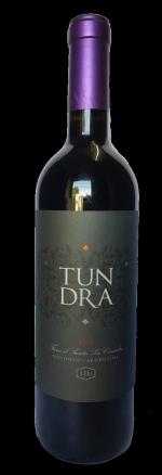 TUNDRA 2016