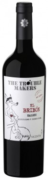 VICENTIN T. MAKERS EL BRIBON