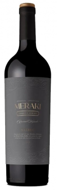 Meraki Terroir Series Malbec Agrelo