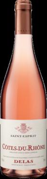 Cotes Du Rhone Rose 2016