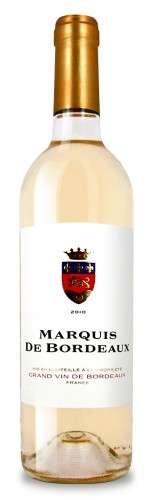 Marquis de Bordeaux Blanc 2014